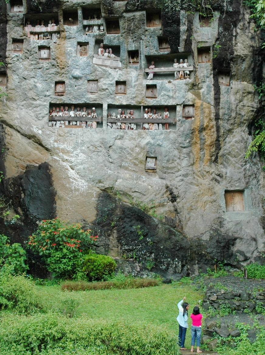 Indonesië; hoogtepunten rondreis Zuid-Sulawesi
